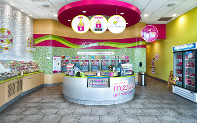 MENCHIES - GREENVILLE